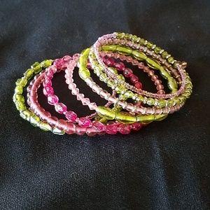Jewelry - 💖Beautiful Beaded Bracelet💖